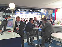 Europort exhibition